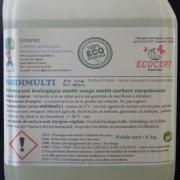 Sodimulti eco recharge 5L