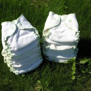 Location couches pour jumeaux/fratrie - S - coût par mois