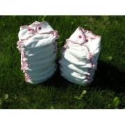 Location couches lavables pour jumeaux/fratrie – coût par mois