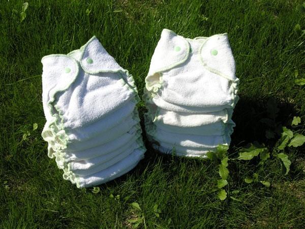 Location couches pour jumeaux/fratrie – S – coût par mois
